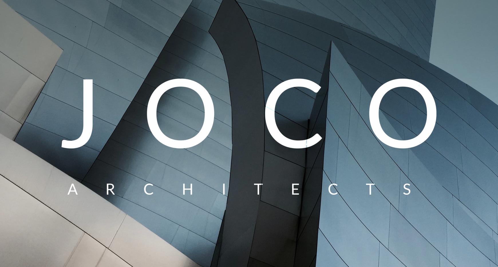 a fresh visual identity for JOCO